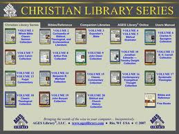 Ages Christian Library Series