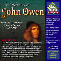 Ages Works of John Owen