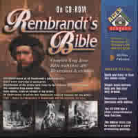 Ages Rembrandt's Bible