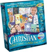 Art Explosion Christian Greeting Card Factory