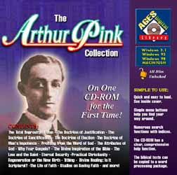 Ages Arthur Pink Collection