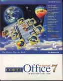 Office Professional 7 box