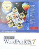 WordPerfect Suite 7 box