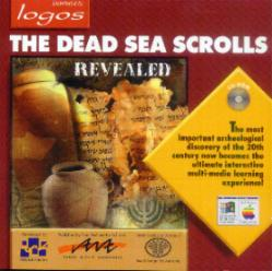 Dead Sea Scrolls Revealed