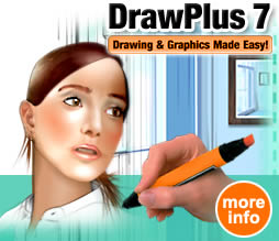 DrawPlus 7 box