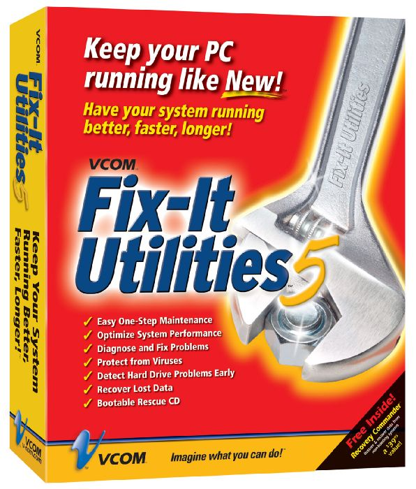 Fix It Utilities