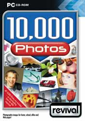 10,000 Photos box