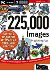 225,000 images box