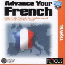 Advance Your French