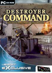 Destroyer Command