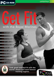 Get Fit with the Royal Marines