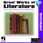 Great Works of Literature box