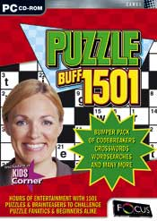 Puzzle Buff 1501