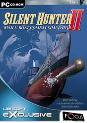 Silent Hunter II box
