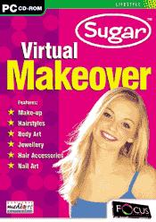Suger Virtual Makeover