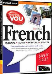 Teaching-you French 2nd Edition