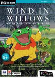 The Wind in the Willows box