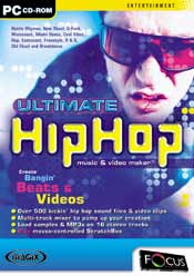 Ultimate HipHop Music & Video Maker