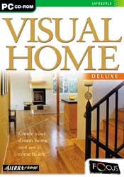 Visual Home Deluxe box