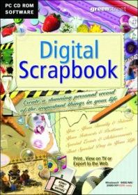 Greenstreet Digital Scrapbook