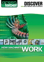 Discover How Machines Work box