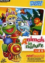 Muppet Babies: Animals in Nature box