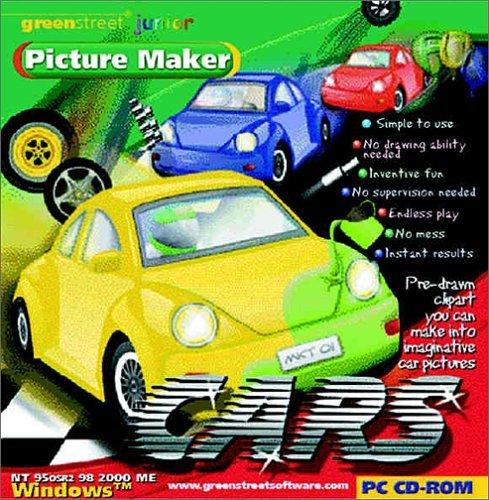 Picture Maker Cars