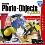 Hemera Photo Objects 5,000