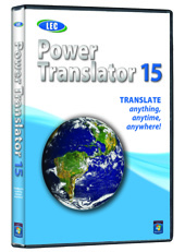 LEC Power Translator 15 World box