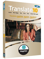 Translate 10 (2012) Magellan Pro box
