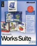Works Suite 2000 box