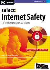 select: Internet Safety