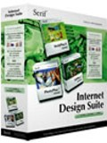 Internet Design Suite box