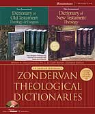 Zondervan Theological Dictionaries